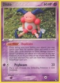 Ditto from POP Series 3