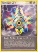 Double Rainbow Energy from POP Series 5