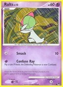 Ralts from POP Series 7