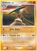 Gallade from POP Series 7