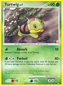 Turtwig from POP Series 9