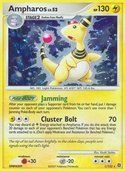 Ampharos from Secret Wonders