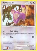 Rattata from Secret Wonders