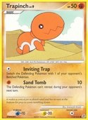Trapinch from Secret Wonders
