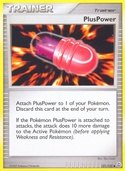 PlusPower from Secret Wonders
