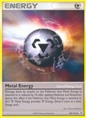 Metal Energy from Secret Wonders