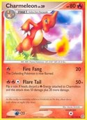 Charmeleon from Secret Wonders