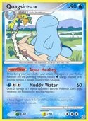Quagsire from Secret Wonders