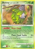 Burmy Plant Cloak from Secret Wonders