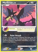 Murkrow from Secret Wonders