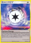 Cyclone Energy from Stormfront