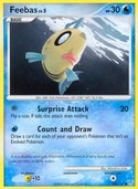 Feebas from Supreme Victors