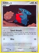 Gible from Supreme Victors