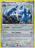 Metagross from Supreme Victors
