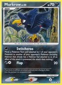 Murkrow from Supreme Victors