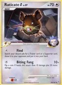 Raticate G from Supreme Victors
