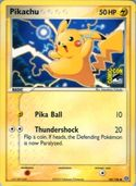 Pikachu [Comic-Con 2005] from Special Issues (TPCI)