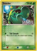 Treecko [Gen Con 2005] from Special Issues (TPCI)